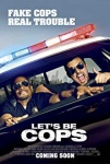 Let's Be Cops dvd release date