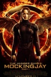 The Hunger Games 3: Mockingjay - Part 1 dvd release date