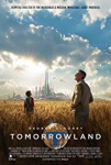 Tomorrowland dvd release date