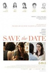 Save the Date Movie Poster