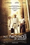 The Two Faces of January dvd release date