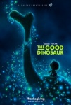 The Good Dinosaur dvd release date