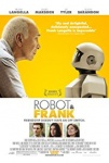 Robot and Frank Movie Poster