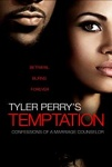 Tyler Perry's The Marriage Counselor (Temptation) (2013) Poster