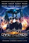 Robot Overlords dvd release date