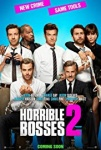Horrible Bosses 2 dvd release date