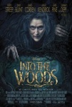 Into the Woods dvd release date