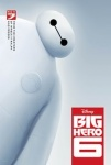 Big Hero 6 dvd release date