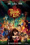 The Book of Life dvd release date