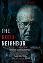The Good Neighbor dvd release date