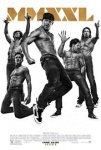 Magic Mike XXL dvd release date