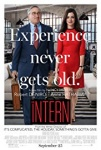 The Intern dvd release date