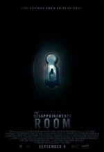 The Disappointments Room dvd release date
