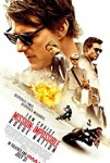 Mission: Impossible - Rogue Nation dvd release date
