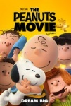 The Peanuts Movie dvd release date