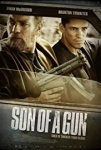 Son of a Gun dvd release date