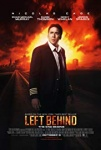 Left Behind dvd release date