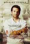 Burnt dvd release date