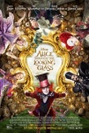 Alice Through the Looking Glass dvd release date