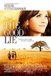 The Good Lie dvd release date
