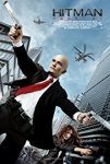 Hitman: Agent 47 dvd release date