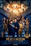 Night at the Museum 3: Secret of the Tomb dvd release date