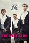 The Riot Club dvd release date