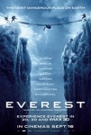 Everest dvd release date