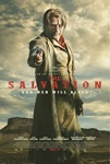 The Salvation dvd release date