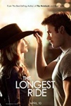 The Longest Ride dvd release date