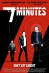 7 Minutes dvd release date