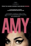 Amy dvd release date