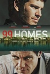 99 Homes dvd release date