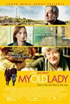 My Old Lady dvd release date