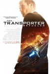 The Transporter Refueled dvd release date