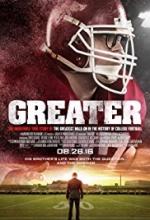 Greater dvd release date