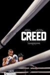 Creed dvd release date