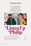 Listen Up Philip dvd release date