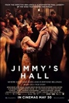Jimmy's Hall dvd release date