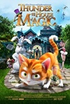 The House of Magic dvd release date