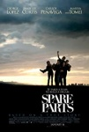 Spare Parts dvd release date