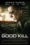 Good Kill dvd release date
