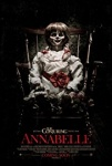 Annabelle dvd release date