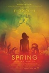 Spring dvd release date