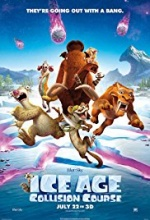 Ice Age 5: Collision Course dvd release date