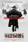 The Hateful Eight dvd release date