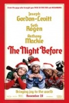 The Night Before dvd release date