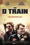 The D Train dvd release date