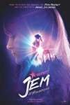 Jem and the Holograms dvd release date