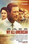 My All American dvd release date